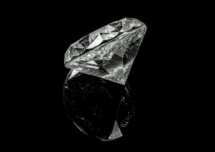 Cendres Défun et Diamants