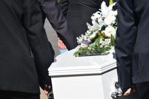 Métiers du funéraire