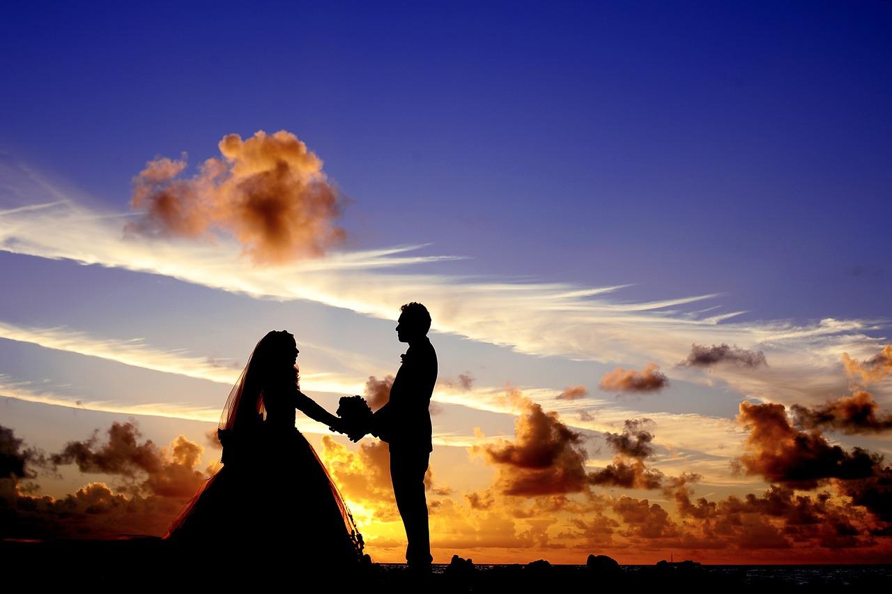 Le mariage posthume aujourd'hui