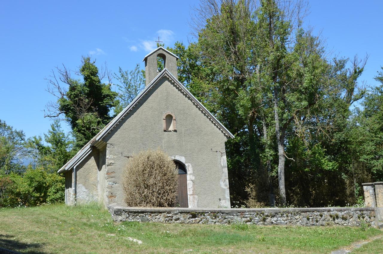 crématorium dans le Pays Voironnais